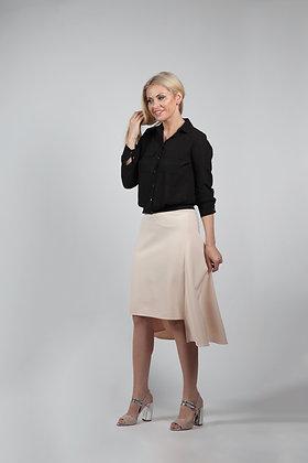 Rose Swan Skirt