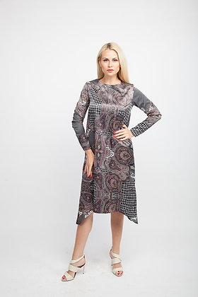 Paisley Sway Dress