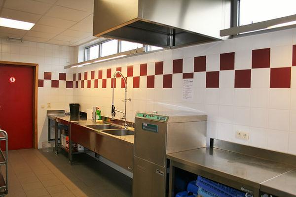 Nicolaas buggenhout keuken