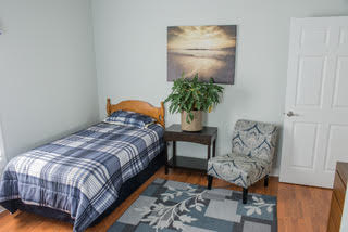 One of the Family Bedrooms