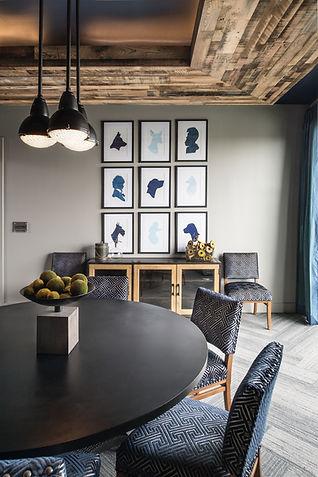 Broadstone Dining Room