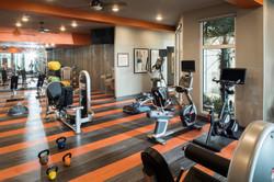 Havana Fitness center