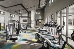 Broadstone Fitness Room