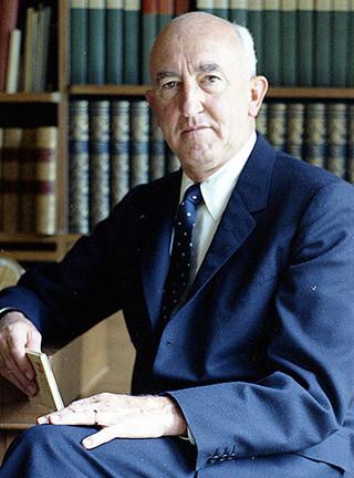William M. Allen