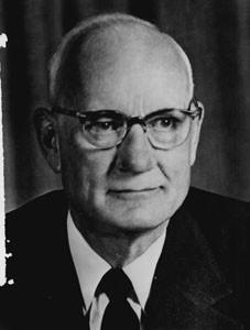 Joyce C. Hall