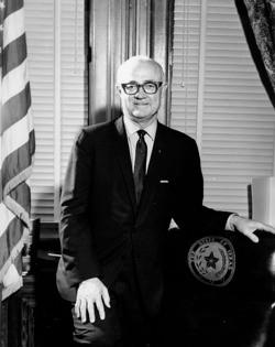 Preston E. Smith