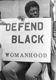 Black Women: Bring the ammo