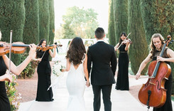 This Modern Wedding is Proof that Black