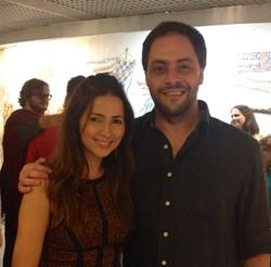 Com António Zambujo