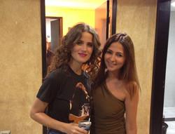 Com Ana Cañas
