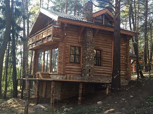 Малый дом