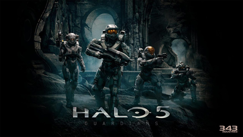 Halo 5 Receiving Infection Mode