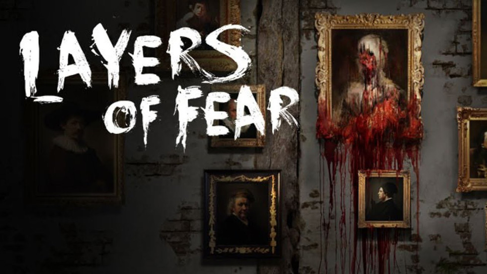 Layers of Fear Review (Xbox One)