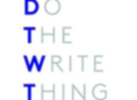 Do The Write Thing.jpg