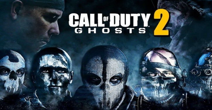 Call of Duty Ghosts 2 Rumored for November 2016 Release