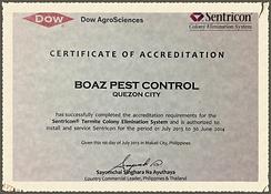 Pest Control Philippines, Termite Control Philippines
