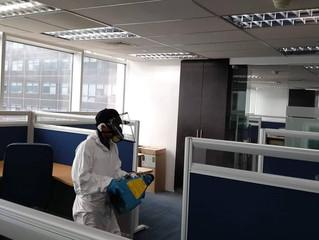 Boaz Pest Control Disinfection Services
