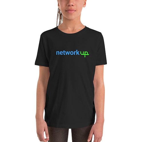 Youth Short Sleeve T-Shirt