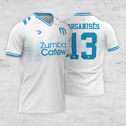 Zumba Cafew Shirt