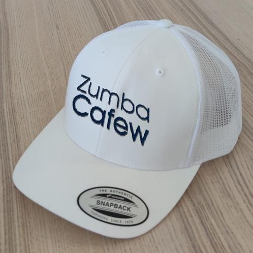 Zumba Cafew Casquette