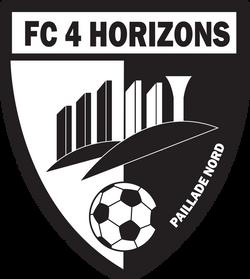 4 horizons Football