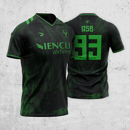 Green-Iencli Shirt