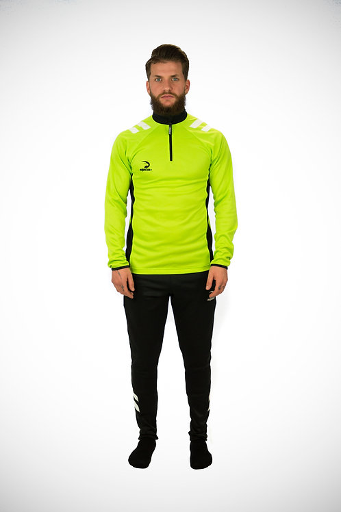 ENSEMBLE SWEAT ZIP MAJESTEE TRAINING