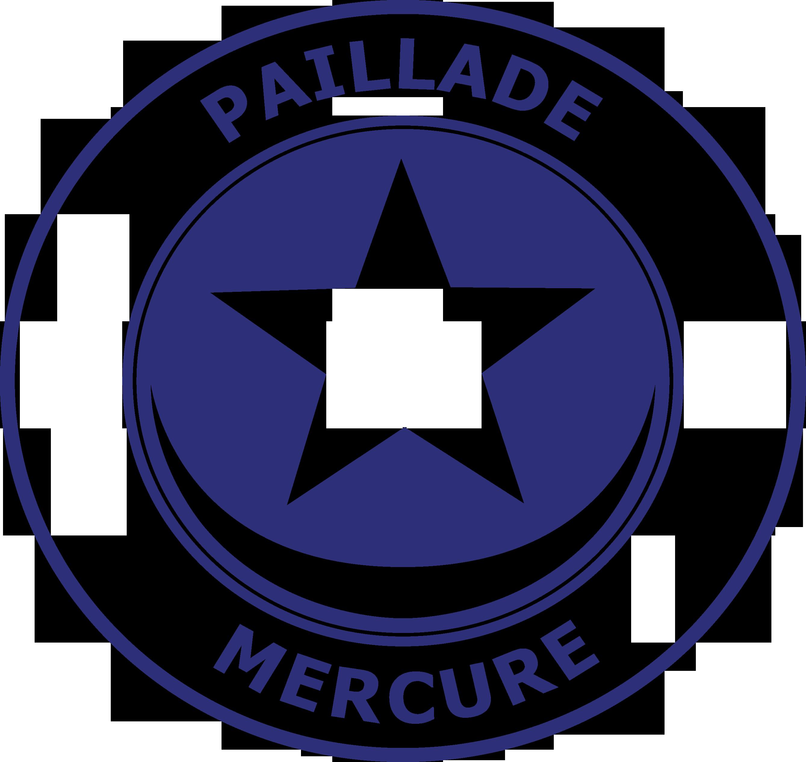 Paillade Mercure Football