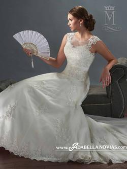 Marys bridal 15