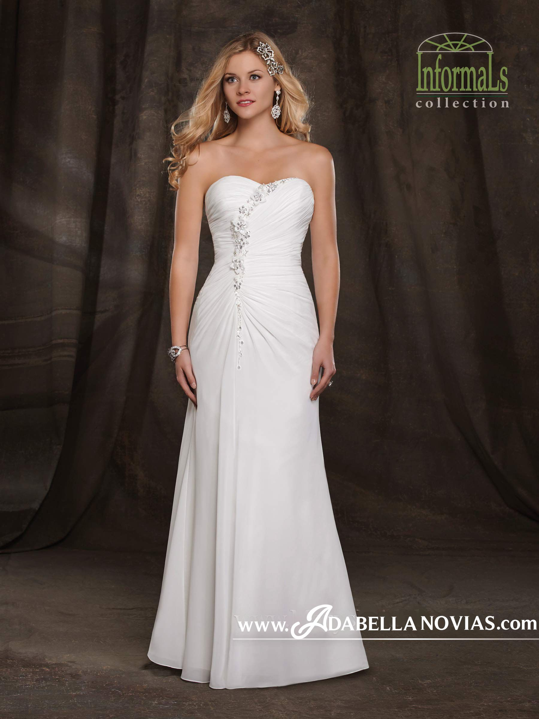 Marys bridal 14