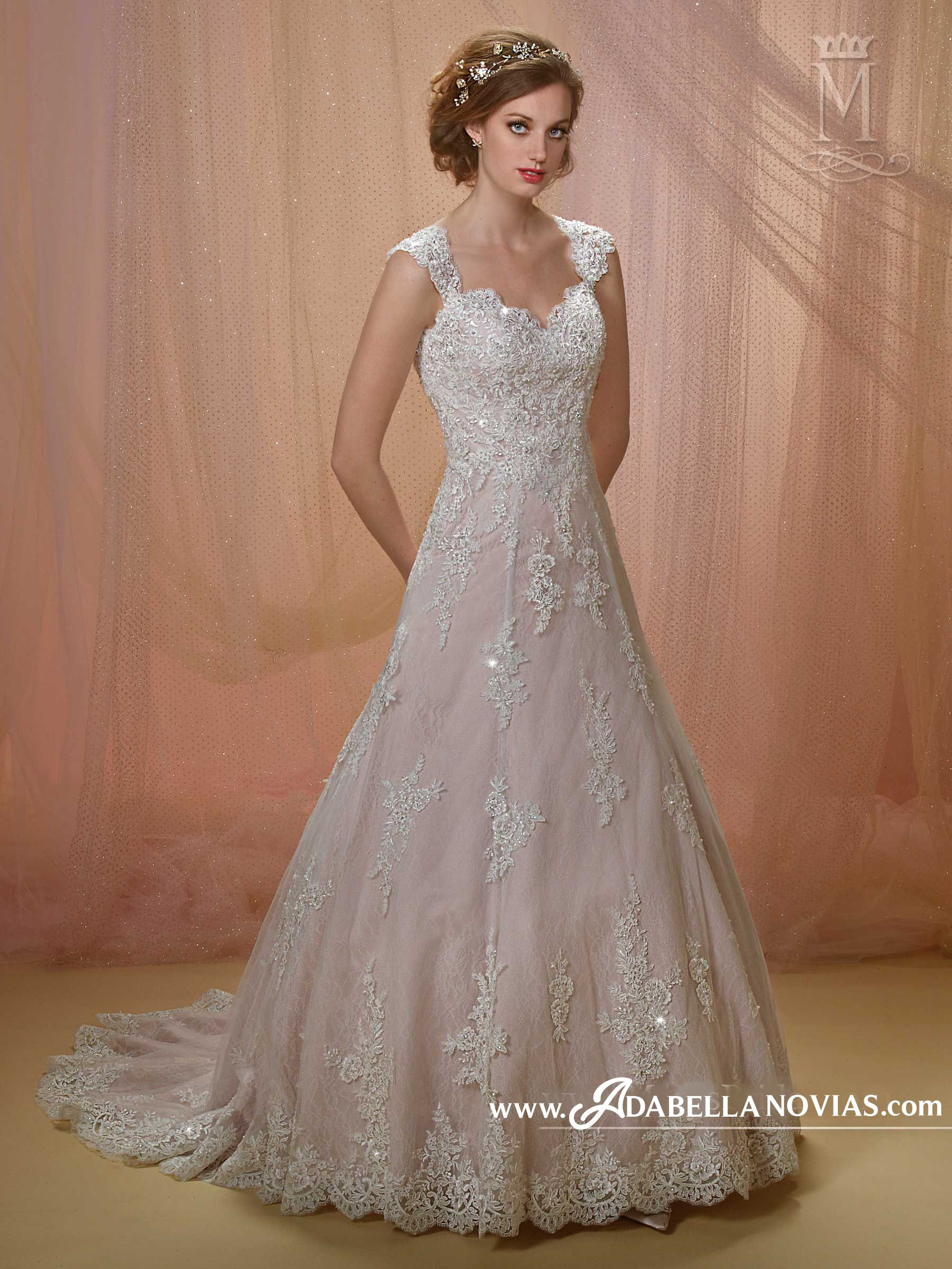 Marys bridal 12