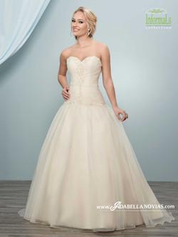 Marys bridal 13