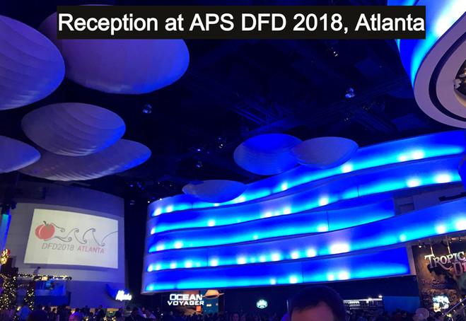 APS DFD 2018