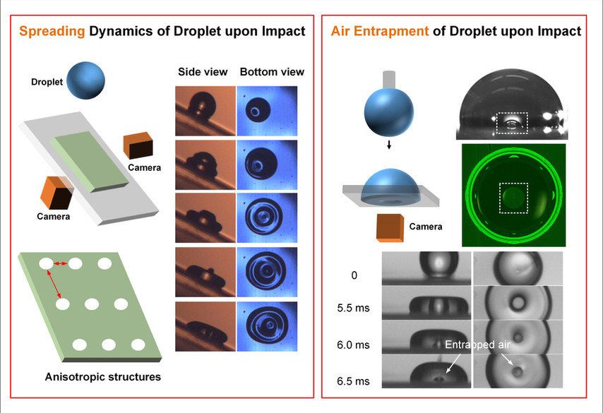 Droplet Impact