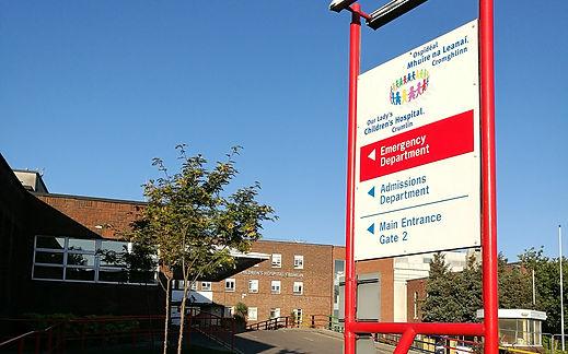 Crumlin hospital  040918.jpg