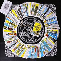3-Piece Tarot Set