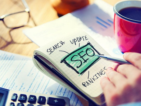 5 Things to Consider Prior to SEO