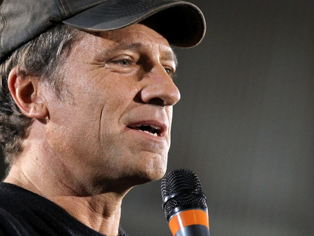Mike Rowe Is Right: There's No Such Thing as a Non-Essential Worker
