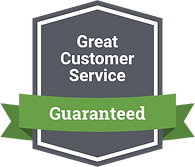 Customer Service Badge