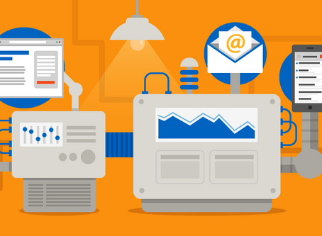 5 Types of Marketing Automation for Businesses to Consider
