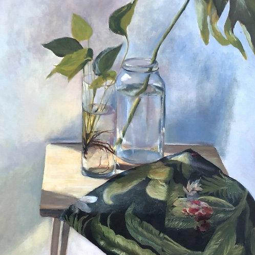 Still Life by Chaya Schapiro
