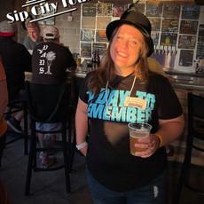 """""""Murder in the Speakeasy"""" - Sip City Tour, Aug 13, 2021"""