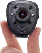 Body Camera HD1080P