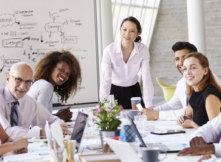 4 Simple Tips to Improve Your Business Efficiency