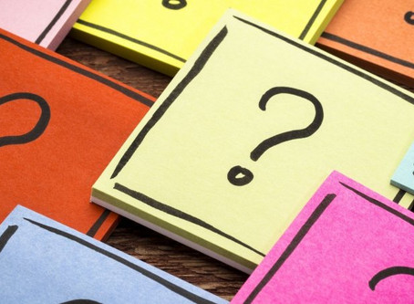 How Smart People Ask Great Questions (and Get Better Answers)