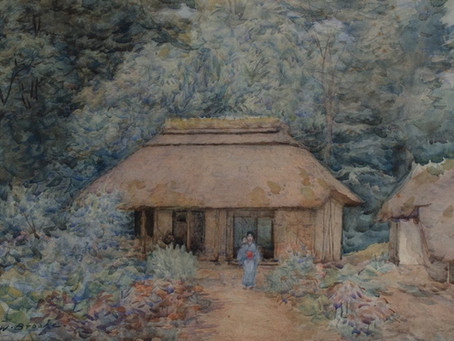 Can This $45 Thrift Store Painting Provide Clues About Vincent Van Gogh's Final Days in France?