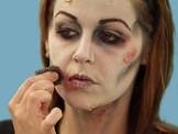 Makeup Tutorial: Zombie