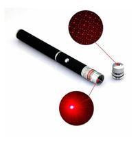 Red Laser Grid Pen