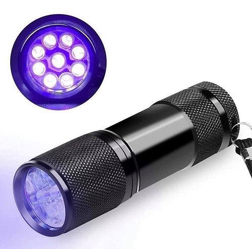 UV/Black Light Mini Flashlight