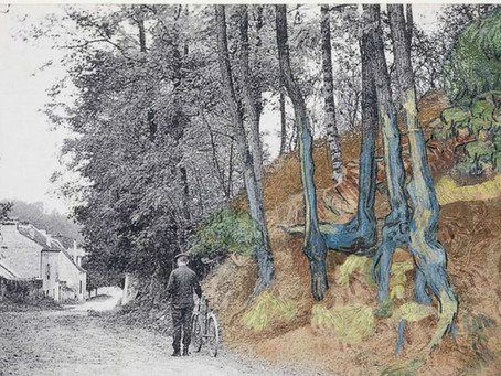 Discovery Related to Van Gogh's Last Painting Sheds Light on His Suicide, Researcher Says